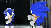 sonic wave hentai sonic meets clasic gambitfan hodq morelikethis fanart traditional drawings