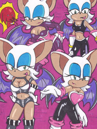 sonic x rouge hentai pre rouge costumes laichziet morelikethis