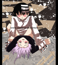 soul eater hentai comic aidmoon kid chrona pictures user