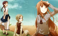 spice and wolf hentai manga data wallpaper spiceandwolf spice wolf