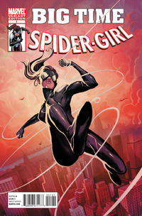 spider girl hentai mike del mundo spider girl variant