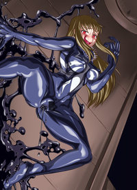 spider rider hentai originals pin