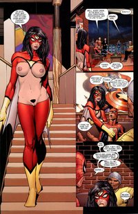 spider woman hentai albums hentai wallpaper mix toons copy spiderwoman wallpapers unsorted