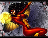spider woman hentai lusciousnet spider woman marvel pictures album babe comics jes