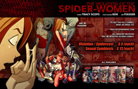 spider woman hentai fixxxer violation spiderwoman pictures user