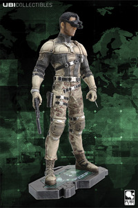 splinter cell hentai out pictures master product sam fisher desert suit splinter cell blacklist pvc statue gaya entertainment serien diverse