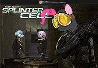 splinter cell hentai large pictures channel ponytime pinkiespy time mbojgzo