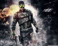 splinter cell hentai effc action game videogames michollstad gaming