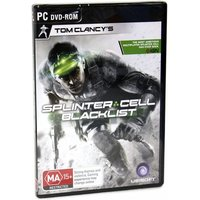 splinter cell hentai tom clancys splinter cell blacklist dvdrom dvd rom