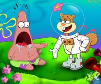 sponge bob square pants hentai patrick star sandy cheeks furries pictures album sponge bob square pants