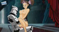star war hentai media star wars porn cartoons