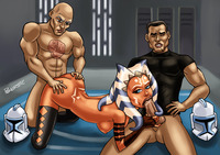 star war hentai ahsoka tano penerotic star wars