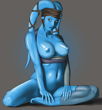 star war the clone wars hentai xxx star wars hentai aayla secura cartoon porn