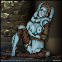 star war the clone wars hentai lusciousnet casualty war western hentai pictures album shabby blue star wars