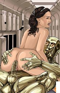 star wars hentai blog padme amidala star wars hentai