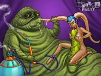 star wars hentai comic gallery gal cartoon reality clone wars jabba hutt twi lek star hentai comics
