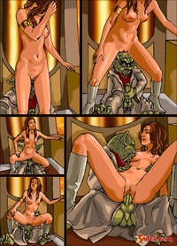 star wars hentai comic hentai comics celebrities natalie portman starwars