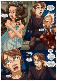 star wars hentai comics page palcomix republic rendezvous star wars