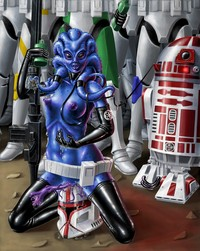 star wars hentai foundry nautolan star wars clone trooper