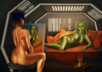 star wars hentai foundry hera syndulla sabine wren samcooper star wars rebels twi lek