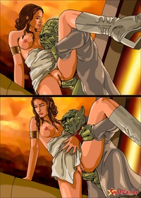 star wars hentai galleries hentai comics celebrities natalie portman starwars