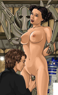 star wars hentai galleries experimenting padme star wars hentai page