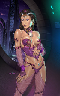 star wars hentai pics slave leia star wars hentai media
