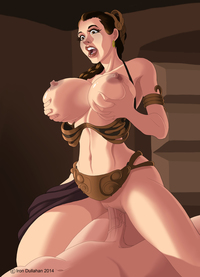 star wars porn hentai media star war clone wars hentai picture princess leia resolution obsoletegamer cosplay