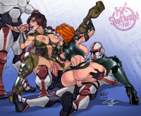 star wars the clone wars hentai pics media original star wars mature republic hentai kras sluttish xxx clone cartoon porn