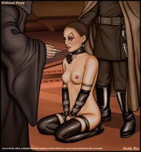 star wars the force unleashed hentai lusciousnet sidious prize pictures tagged force unleashed page