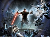 star wars the force unleashed hentai star wars force unleashed wallpaper victor leo