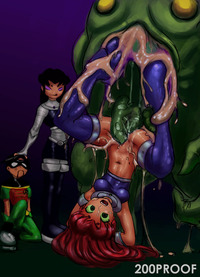 starfire hentai pics teen titans pictures search query starfire page