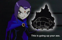 starfire hentai zone comments yay raven aaa comment anonymous confidence desc