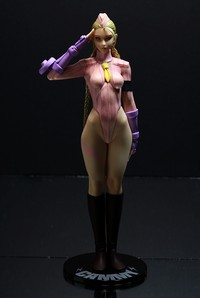 street fighter girls hentai figures cammy capcom girls pink yamato page