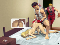 street fighter hentai 3d monkeybeard cheating wife street fighter pictures user