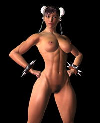 street fighter hentai 3d aefee street fighter chun comment