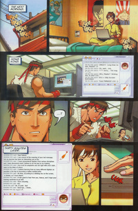 street fighter hentai galleries imglink gallery hentai capcom