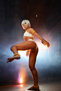 street fighter hentai galleries elena non street fighter hentai cosplay thehentaiworld