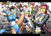 street fighter sakura hentai street fighter gals fyredrakemagick morelikethis fanart digital
