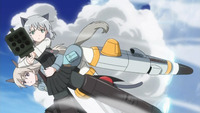 strike witches hentai manga strike witches large impressions