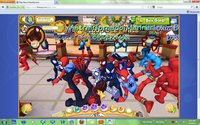 super hero squad hentai spiderparty super hero squad online quicksilver mrgamesrus capture marvel review