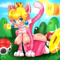 super mario brothers hentai lusciousnet princess peach super mario video games pictures tagged sorted