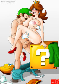 super mario daisy hentai lusciousnet luigi daisy rrule pictures search query duck sorted best page