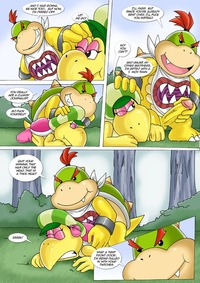 super mario galaxy hentai media comix porn super mario bowser imageweb