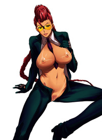 super street fighter hentai crimson viper street fighter brothers