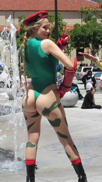 super street fighter iv hentai cammy crystal graziano street fighter hentai cosplay tenleid world