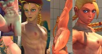 super street fighter iv hentai nude high resolution street fighter cammy