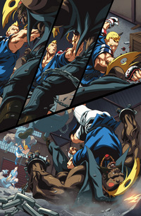 super street fighter iv hentai street fighter udoncrew art