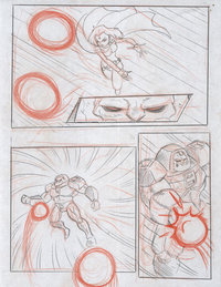 teen titan hentai manga teen titans sketch hentai preview erolulz cmcz art