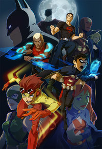 teen titans hentai fakku fmr forums entertainment young justice teen titans